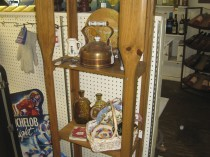 Variety of small County Items